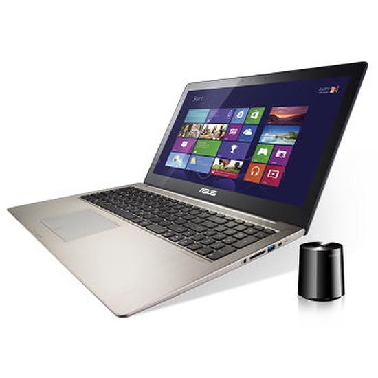 PC portable Asus Zenbook Touch U500VZ-CM048H