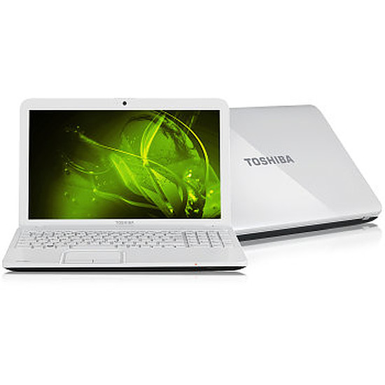 PC portable Toshiba Satellite C855-2GC