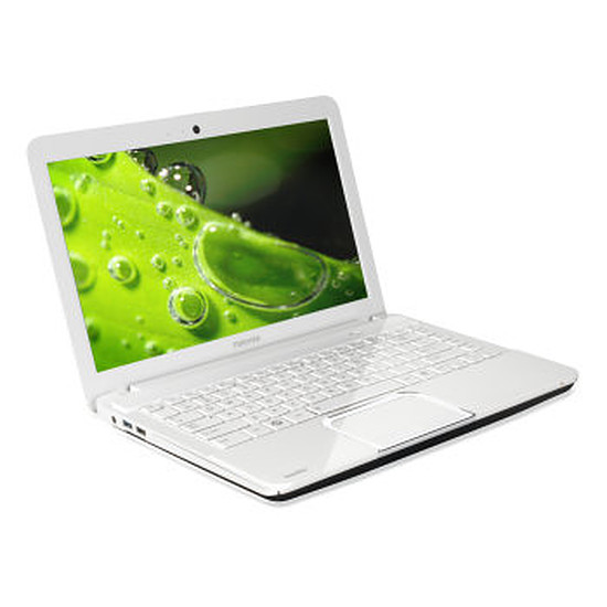 PC portable Toshiba Satellite L830-161