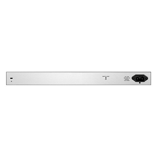 Switch et Commutateur D-Link DGS-1210-52 - Autre vue