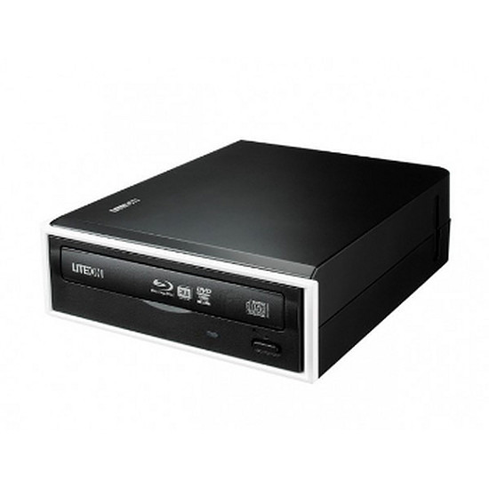 Lecteurs et graveurs Blu-ray, DVD et CD Lite-On eHBU312 - Boite