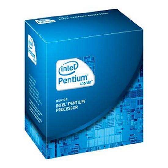 Processeur Intel Pentium G2020