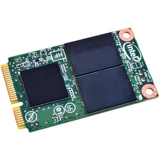 Disque SSD Intel 525 mSATA - 30 Go