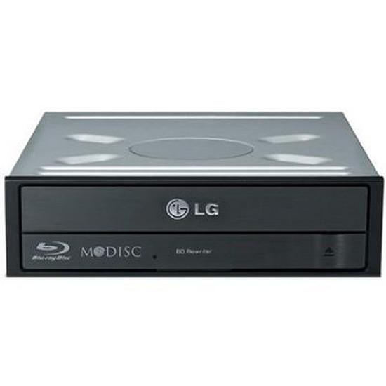 Lecteurs et graveurs Blu-ray, DVD et CD LG BH16NS40 - OEM