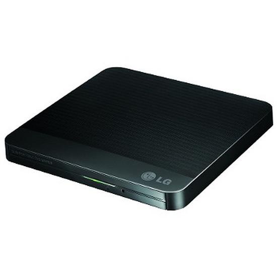 Lecteurs et graveurs Blu-ray, DVD et CD LG GP50NB40 - OEM
