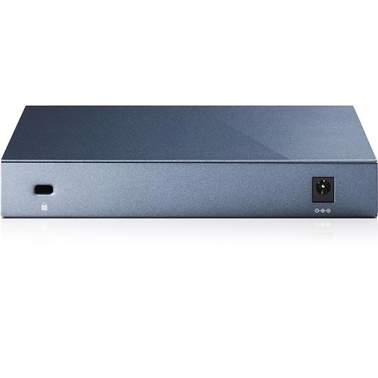 Switch et Commutateur TP-Link TL-SG108  - Autre vue