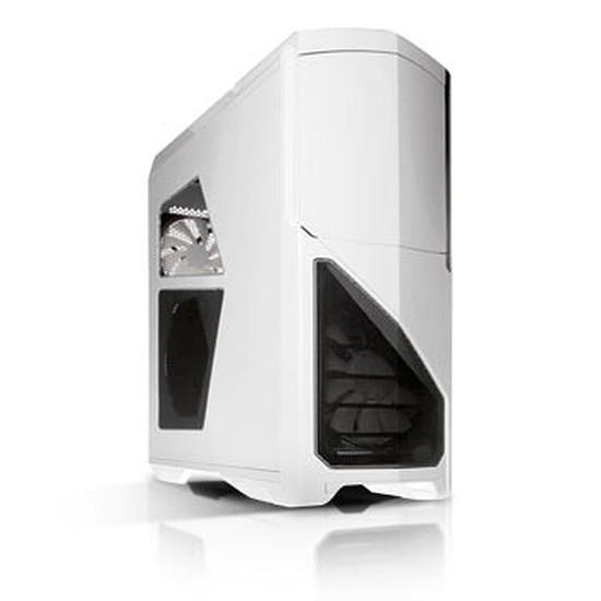 Boîtier PC NZXT Phantom 630 - Blanc