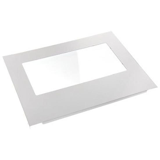 Panneau Latéral BitFenix Panneau latéral fenêtre Blanc Prodigy (mini ITX)