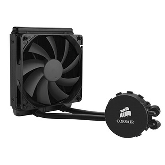 Watercooling Corsair Hydro Series - H90
