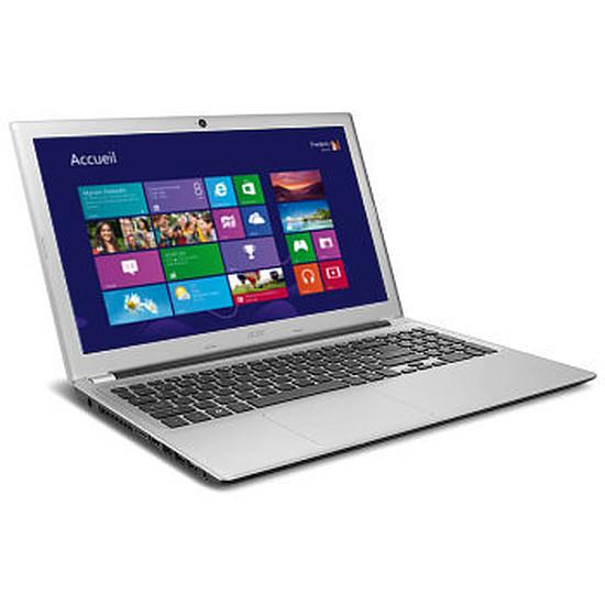 PC portable Acer Aspire V5-571G-53334G75Mass (Argent)