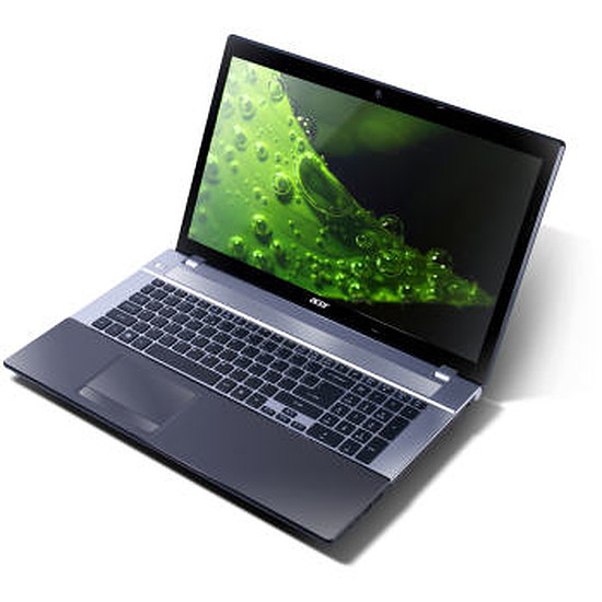 PC portable Acer Aspire V3-771G-32326G1TMaii - Full HD