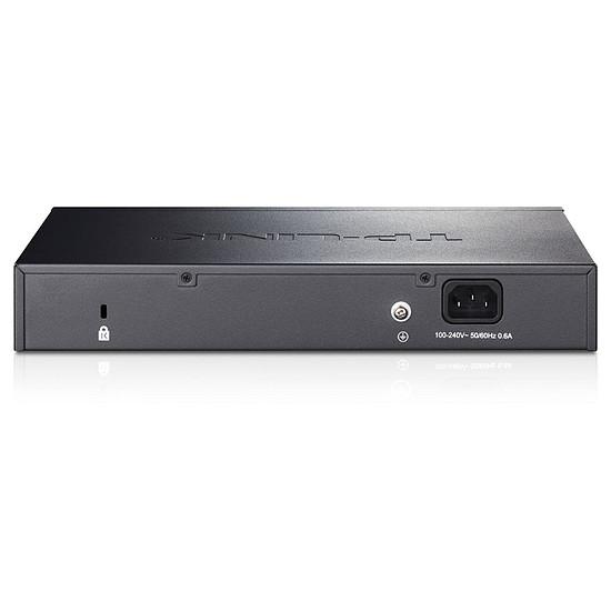 Routeur et modem TP-Link Routeur VPN Double WAN TL-ER6020  - Autre vue