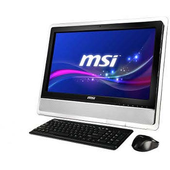 PC de bureau MSI Wind Top AE2410 (AE2410-091FR)