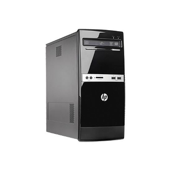 PC de bureau HP 600B (B5G83EA) G645T - 500 Go - 2 Go - Win 8 Pro