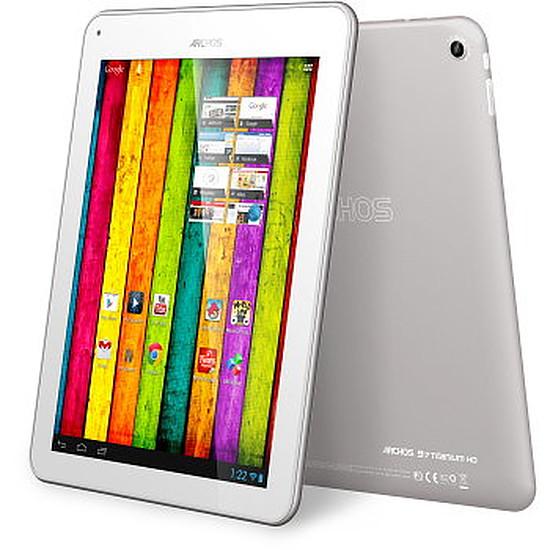 Tablette Archos 97 Titanium HD - 8 Go