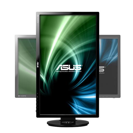 Écran PC Asus VG248QE - Autre vue