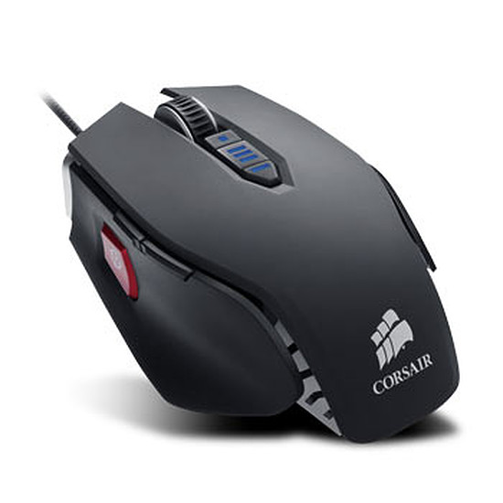 Souris PC Corsair Gaming M65 - Gunmetal