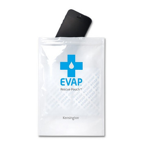Autres accessoires Kensington EVAP Wet Electronics Rescue Pouch