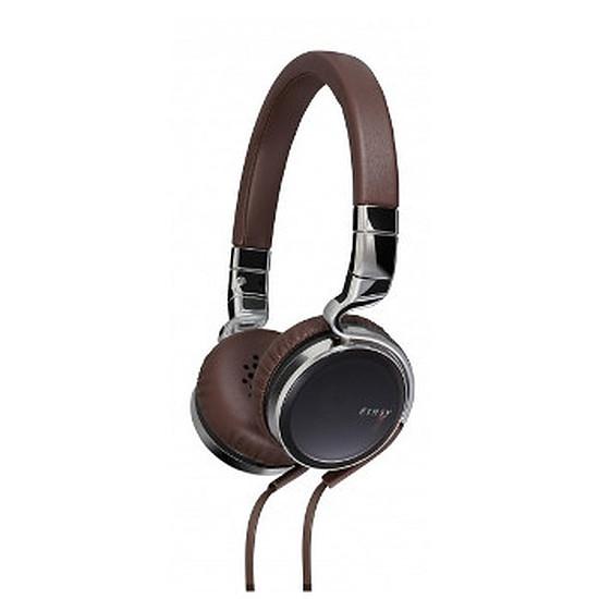 Casque Audio JVC Esnsy HA-SR75S Marron