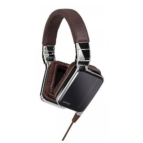 Casque Audio JVC Esnsy HA-SR85S Marron