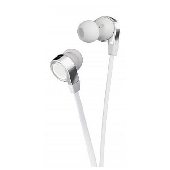 Casque Audio JVC Esnsy HA-FX45S Blanc