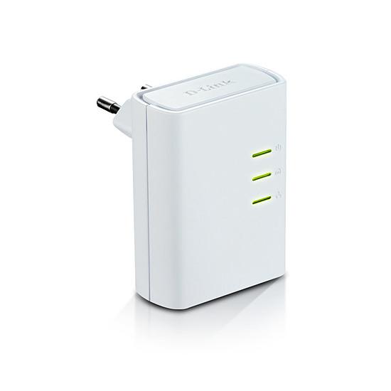 CPL D-Link DHP-W311AV - Pack CPL500 + Wifi N300 - - Autre vue