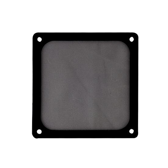 Filtre anti-poussière Silverstone Filtre magnétique FF123B - 120mm - Autre vue