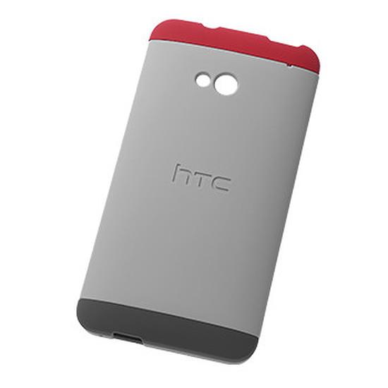 Coque et housse HTC Coque rigide HC C840 (argent) - HTC One