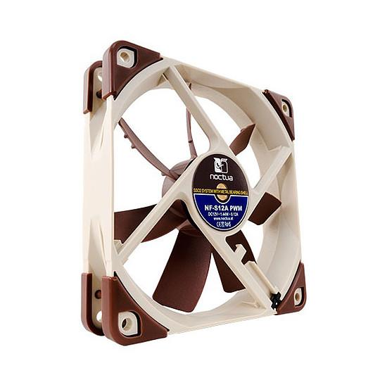 Ventilateur Boîtier Noctua NF-S12A FLX