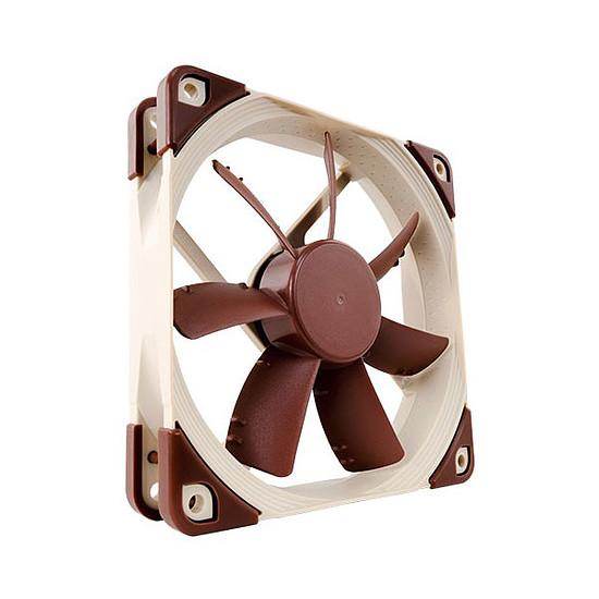 Ventilateur Boîtier Noctua NF-S12A FLX - Autre vue