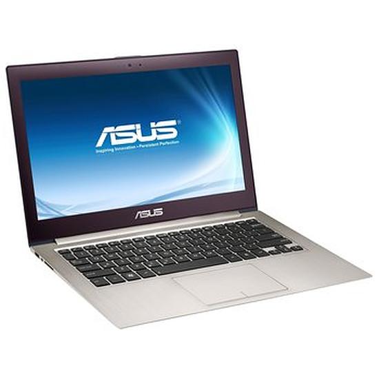 PC portable Asus Zenbook Touch UX31A-C4037H