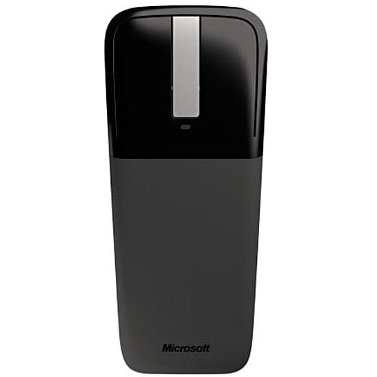 Souris PC Microsoft Arc Touch - Noir