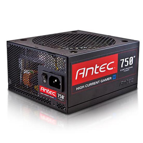 Alimentation PC Antec HCG-750M
