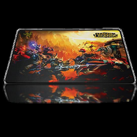 Tapis de souris Razer Goliathus League of Legends Edition Standard Speed