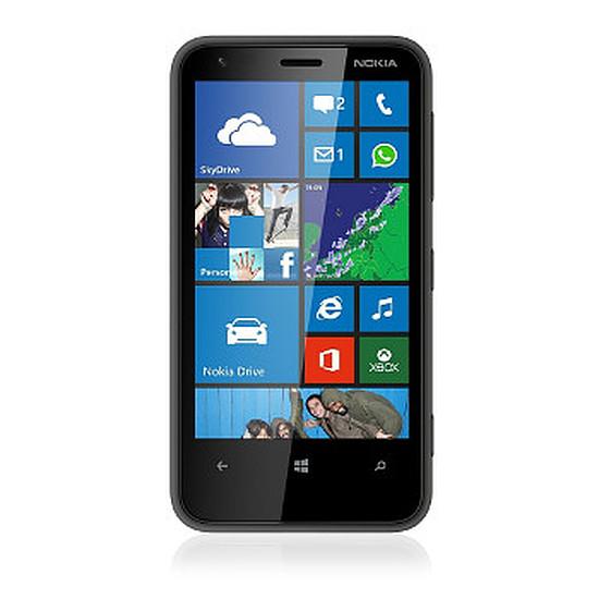 Smartphone et téléphone mobile Nokia Lumia 620 (noir)