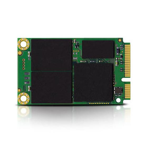 Disque SSD Crucial M500 - 240 Go - mSATA