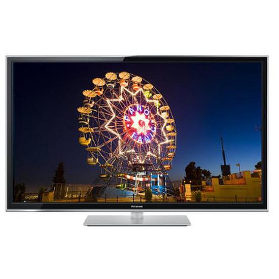 """TV Panasonic TV Plasma 3D ST60 42"""" (TX-P42ST60E)"""