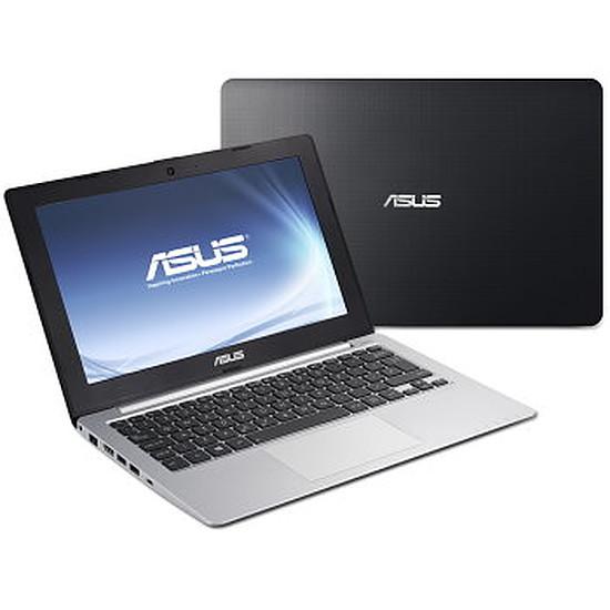 PC portable Asus F201E-KX166H - Noir