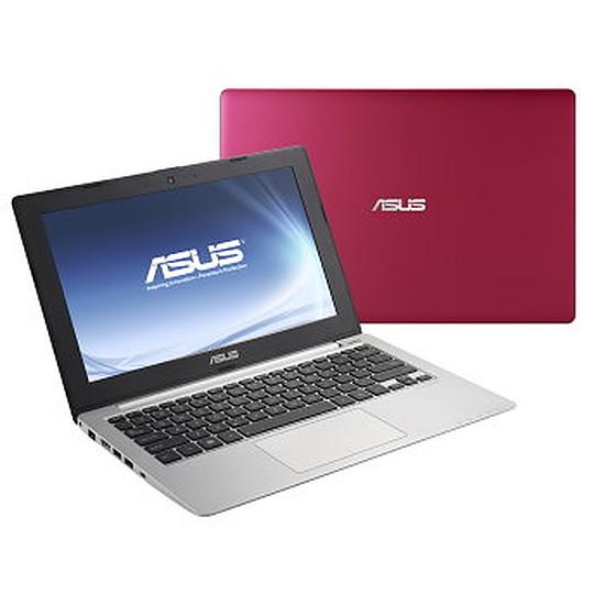 PC portable Asus F201E-KX168H - Rose