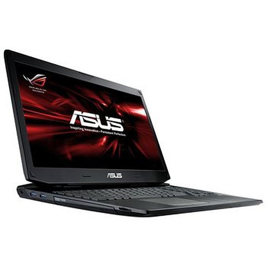 PC portable Asus ROG G750JX-T4045H - GTX 770M - SSD