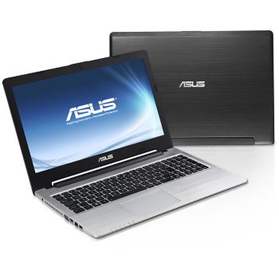 PC portable Asus S56CA-XO174H