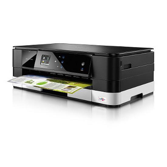 Imprimante multifonction Brother DCP-J4110DW - Imprimante Jet d'encre WiFi Couleur