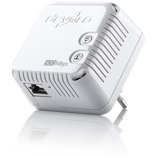 CPL Devolo Pack 2 CPL dLAN 500 WiFi et 1 CPL dLAN 500 duo - Autre vue