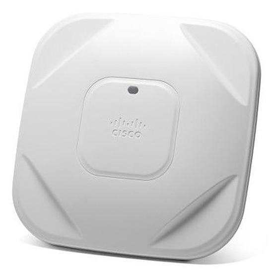 Point d'accès Wi-Fi Cisco Aironet 1602i autonome - AIR-SAP1602I-E-K9