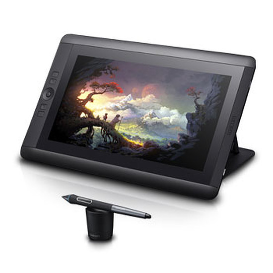 Tablette Graphique Wacom Cintiq 13HD Pen Display