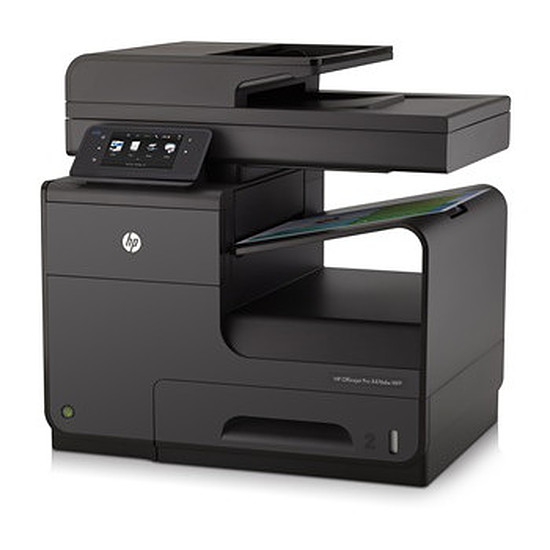 Imprimante multifonction HP Officejet Pro X476dw - Imprimante Jet d'encre WiFi