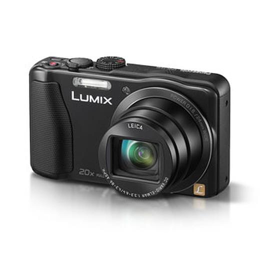 Appareil photo compact ou bridge Panasonic Lumix DMC-TZ35 Noir