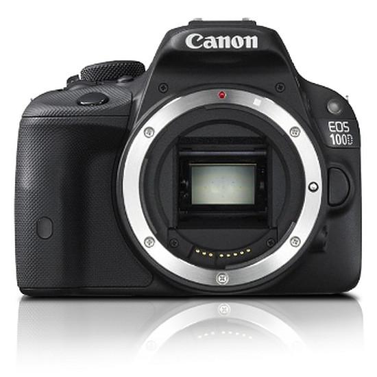 Appareil photo Reflex Canon EOS 100D (Boîtier nu)
