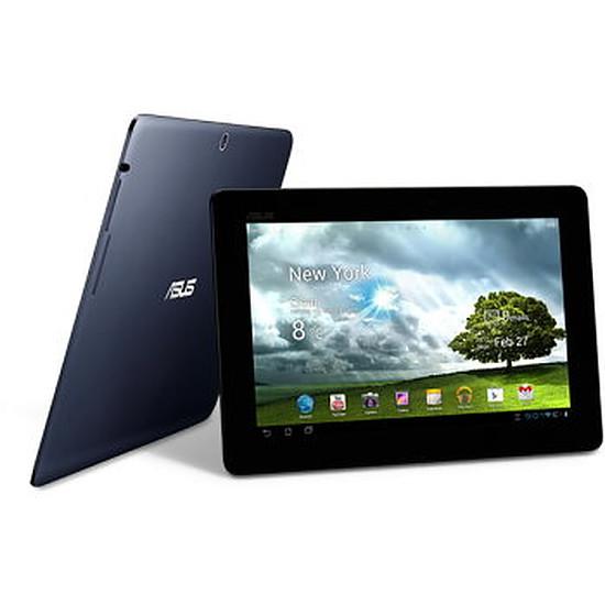 Tablette Asus MeMo Pad Smart ME301T-1B016A - Noir