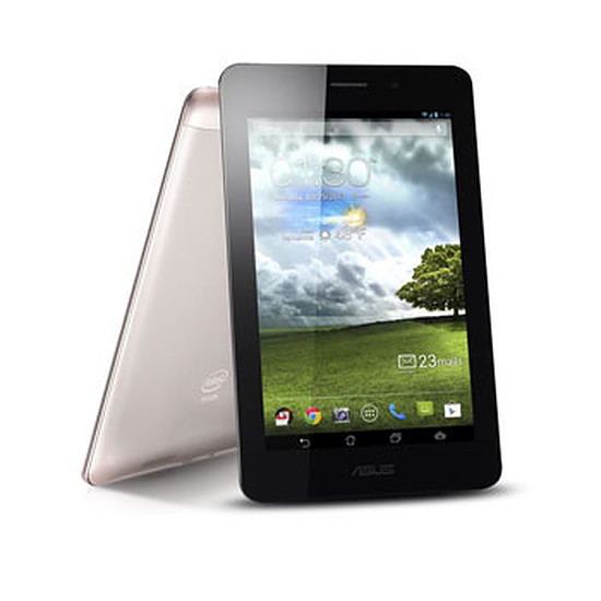 Tablette Asus FonePad ME371MG - Champagne